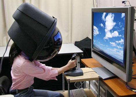 Virtual Reality Is Dangerous